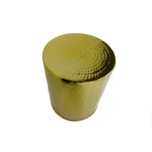 Kick collection bijzettafel knox goud